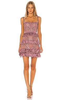 Peony Dress V. Chapman $212