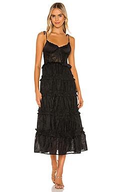 Primrose Dress V. Chapman $475