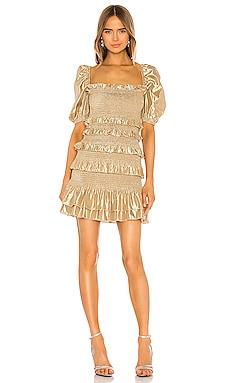 Juniper Dress V. Chapman $279