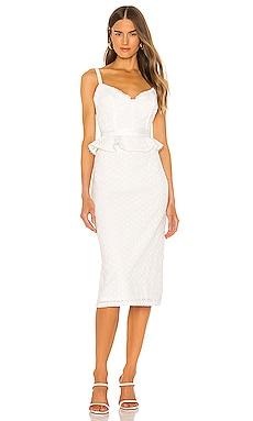 Lorraine Dress V. Chapman $256