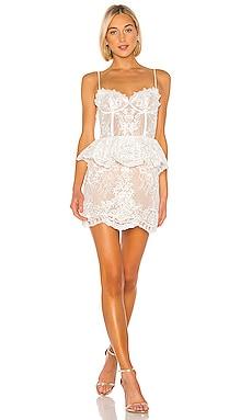 Poppy Dress V. Chapman $385