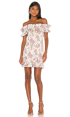Flora Dress V. Chapman $167