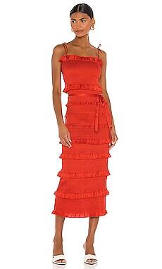 Lily Dress V. Chapman $256