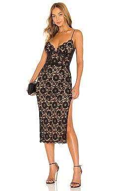 Giselle Dress V. Chapman $440 BEST SELLER