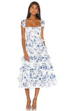 Maribelle Dress V. Chapman $465