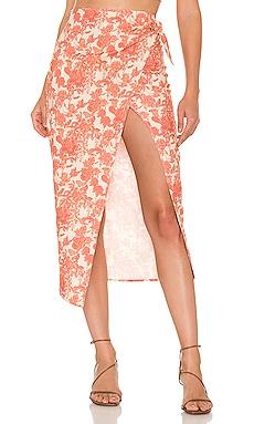 Honey Skirt V. Chapman $215
