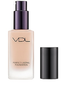 Perfect Lasting Foundation VDL $35