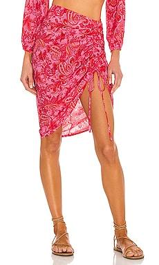 Stassie Skirt VDM $47 Sustainable
