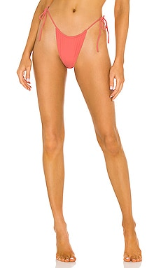 Marley Reversible Bikini Bottom VDM $60