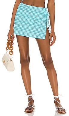 Paris Skirt VDM $55 Sustainable