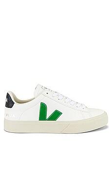 Campo Sneaker Veja $140