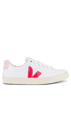 Esplar Sneaker Veja $100