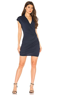 Kilani Dress Velvet by Graham & Spencer $70