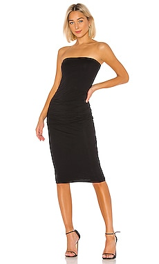 Danna Dress Velvet by Graham & Spencer $105