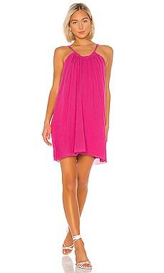 Parisa Dress Velvet by Graham & Spencer $53 (FINAL SALE)