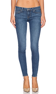 Velvet by Graham & Spencer Toni Skinny in Classic