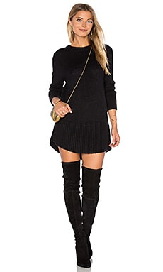Caroleena Sweater in Black