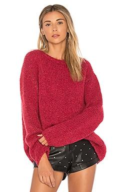 Louisa Chunky Sweater