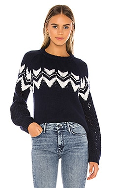 Karlie Sweater Velvet by Graham & Spencer $48 (FINAL SALE)