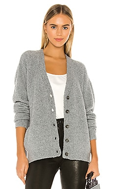 Dana Cardigan Velvet by Graham & Spencer $238