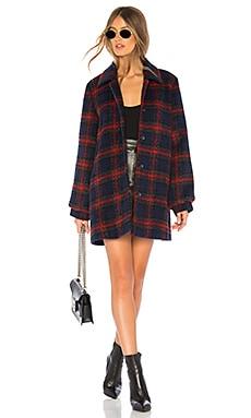 Colette Jacket Velvet by Graham & Spencer $214