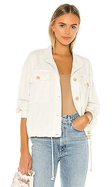 Nicola Jacket Velvet by Graham & Spencer $238