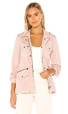 Ruby Jacket Velvet by Graham & Spencer $150