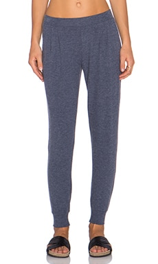 Velvet by Graham & Spencer Whitney Cozy Jersey Pant in Colonial
