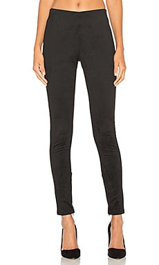 Velvet by Graham & Spencer Rosalind Legging in Black