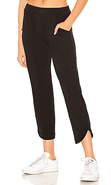 Nico Pant Velvet by Graham & Spencer $84