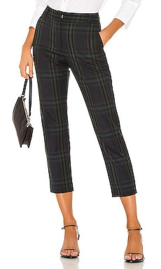 Jackie Pant Velvet by Graham & Spencer $126
