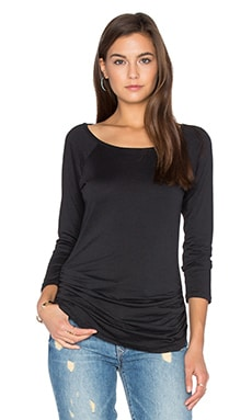 Vella 3/4 Sleeve Top