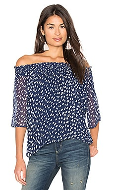 Vida Off Shoulder Top