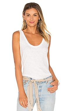 Joy Original Tank in White