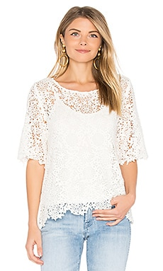 Colleen Lace Top