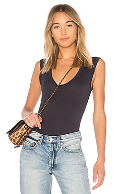 Estina Tank Velvet by Graham & Spencer $55