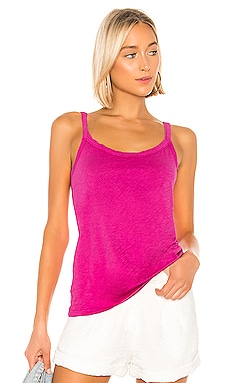 Kat Tank Velvet by Graham & Spencer $70 BEST SELLER