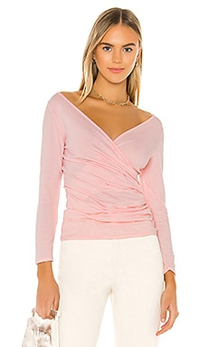 Rosa Top Velvet by Graham & Spencer $108