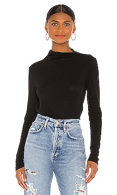Pavla Top Velvet by Graham & Spencer $78