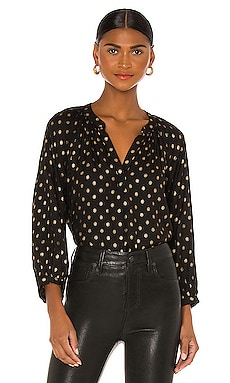 Maisee Top Velvet by Graham & Spencer $169