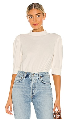 Jodee Top Velvet by Graham & Spencer $71