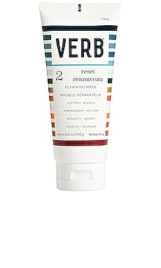 Reset Repairing Mask VERB $18 BEST SELLER