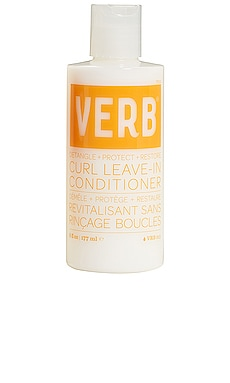 Curl Leave In Conditioner VERB $18