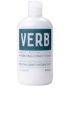 HYDRATING CONDITIONER 컨디셔너 VERB $16