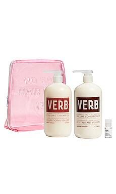 Volume Jumbo Duo VERB $74
