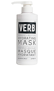 Jumbo Hydrating Mask VERB $36