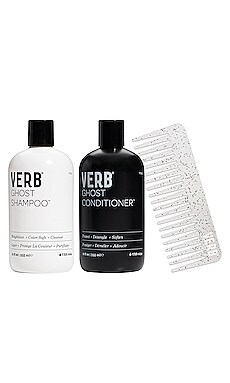 Ghost Duo 12 oz VERB $32