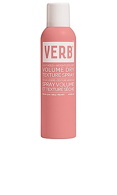 Volume Dry Texture Spray VERB $18