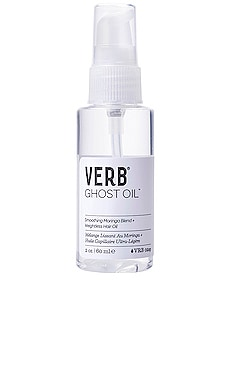 Ghost Oil VERB $18
