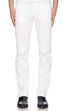 VERSACE Trend Denim in White
